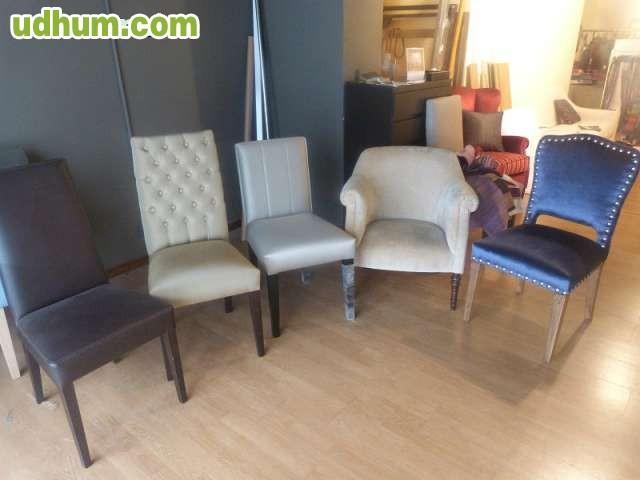 Vacio tienda de sofas sillones sillas - Tiendas sillones barcelona ...