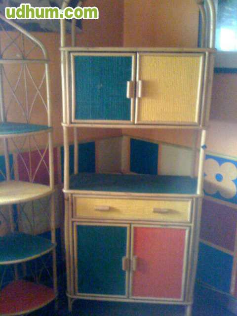 Muebles habitaci n infantil juvenil for Muebles habitacion infantil