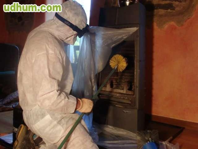 Limpieza de chimeneas 2 - Limpieza de chimeneas ...