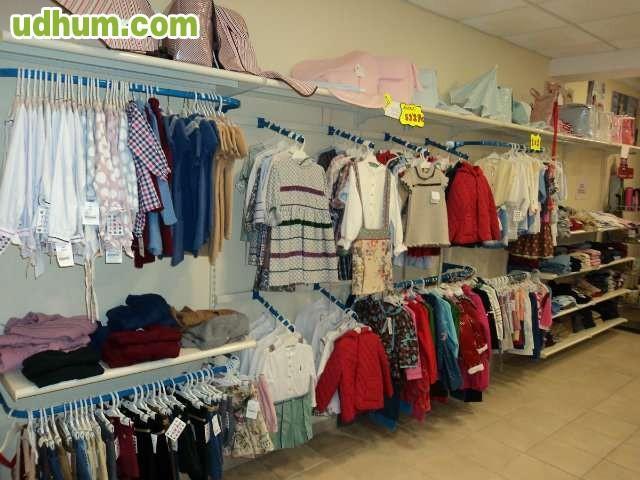 Estanterias para tienda de ropa 1 - Estanteria para ropa ...