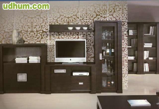 Oferta en muebles de salon for Ofertas de muebles de salon