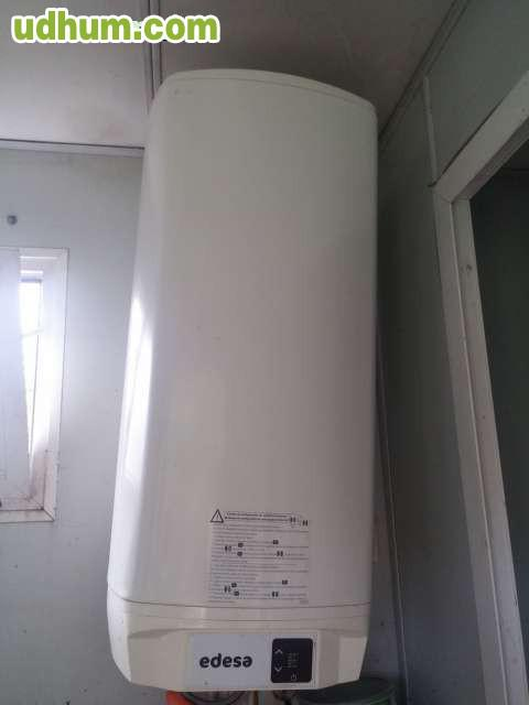 Acumulador de agua caliente electrico - Acumulador de agua electrico ...