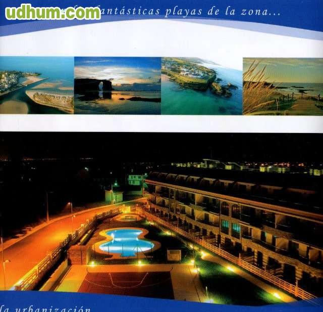 Baño Turco San Miguel:APARTAMENTO & SPA 2-4 PERS PLAYA CATDRAL 1