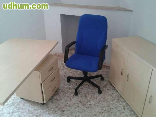 Mobiliario oficina 3 - Mobiliario oficina ocasion ...