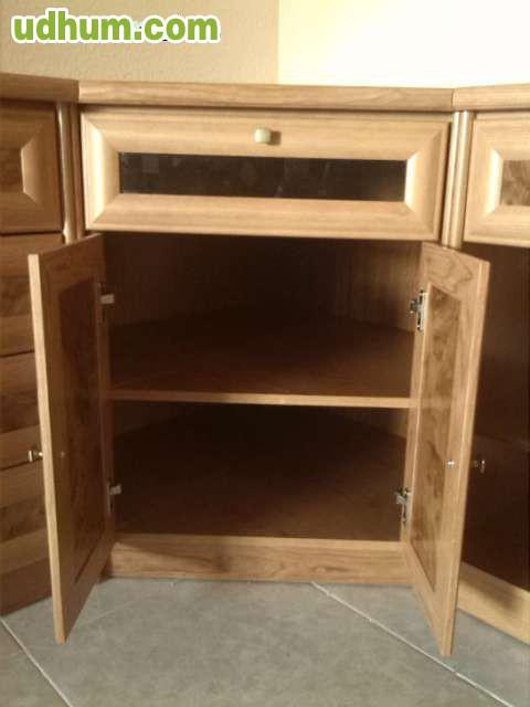Muebles kit madera maciza 20170818162909 for Mueble tv madera maciza