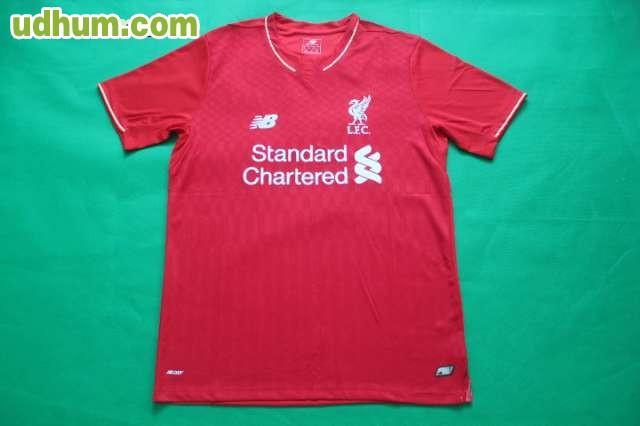 camiseta liverpool oferta