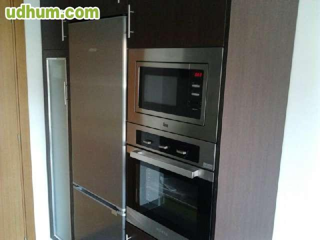 Muebles de cocina rebajados de precio for Cocinas a buen precio