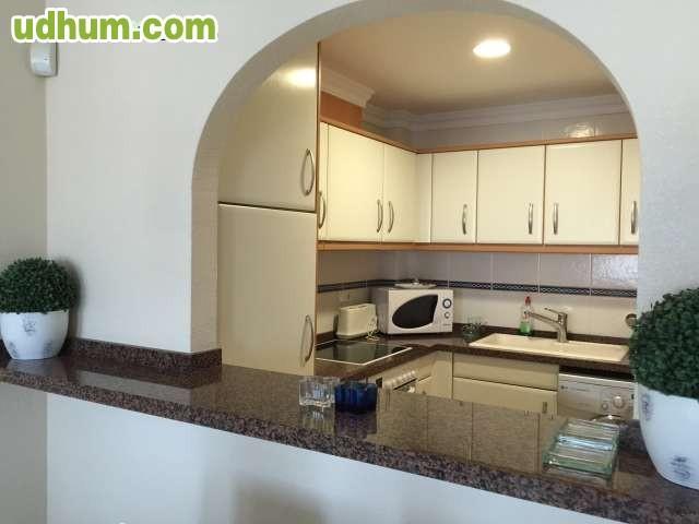 inmobiliaria apartamento oliva playa: