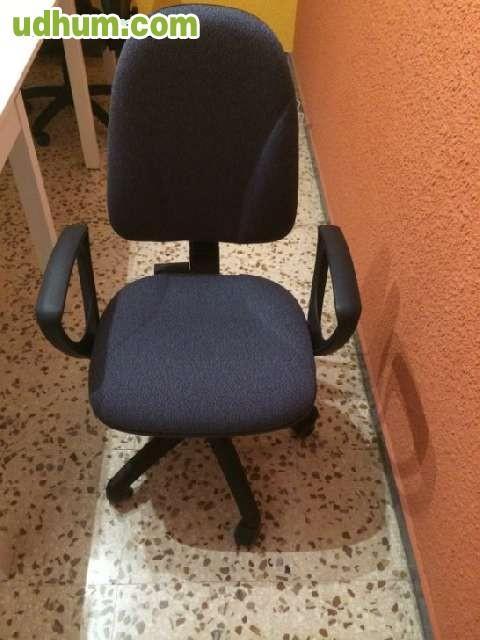 Sillas de oficina buenas de segunda mano - Sillas oficina segunda mano ...