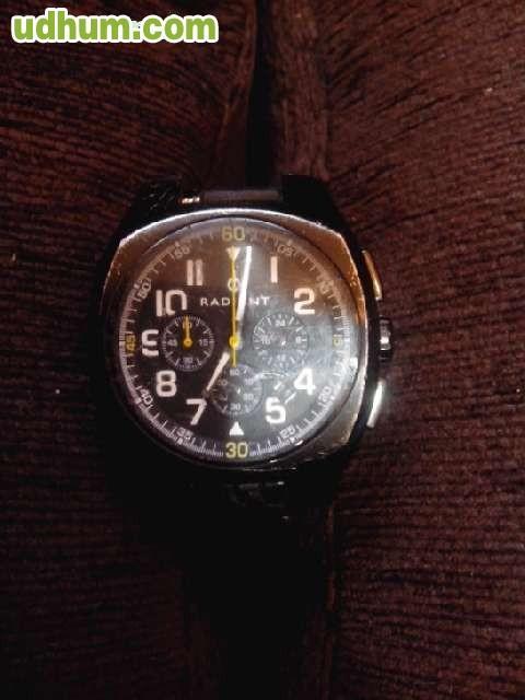 Reloj Radiant Para Caballero