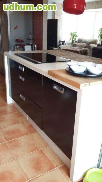Muebles de cocinas en buen estado No se encuentra incluida la mepansa