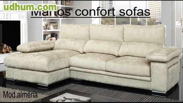 Cheiselongue alta calidad 400 euros 2 for Sofas alta calidad