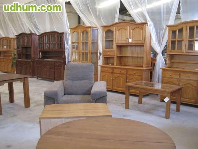 Muebles asequibles para pisos de alquile for Muebles usados murcia