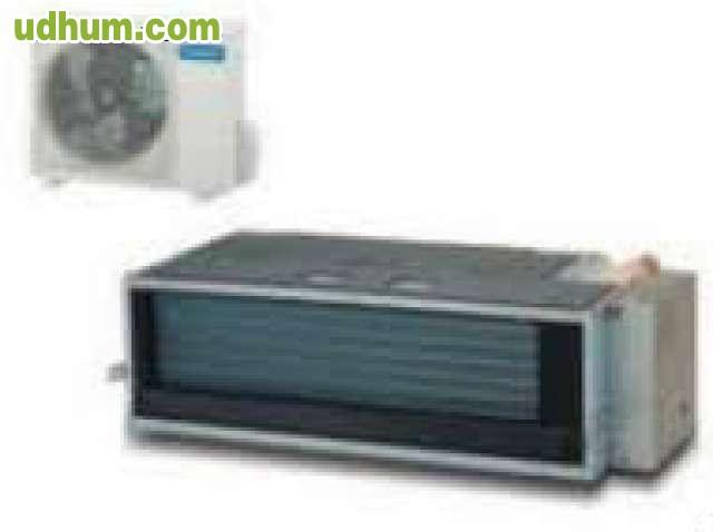 Montador de aire acondicionado barato 1 for Aire acondicionado caravana barato