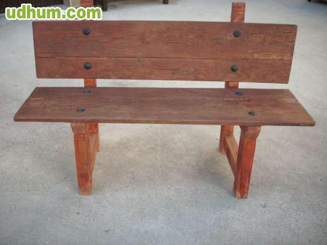 Artesania segunda mano muebles galisteo for Muebles artesania