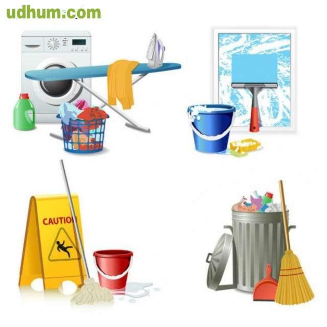 Busco trabajo de limpieza 4 - Trabajo de limpieza en casas ...
