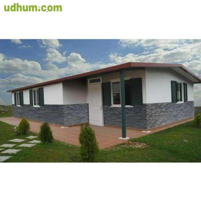 Tu casa modular 73 metros economica - Casas prefabricadas en pontevedra ...