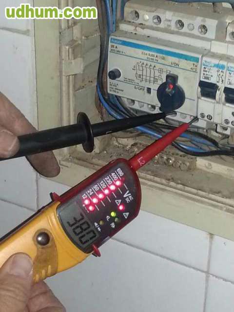 electricistas vigo 603909909 pontevedra