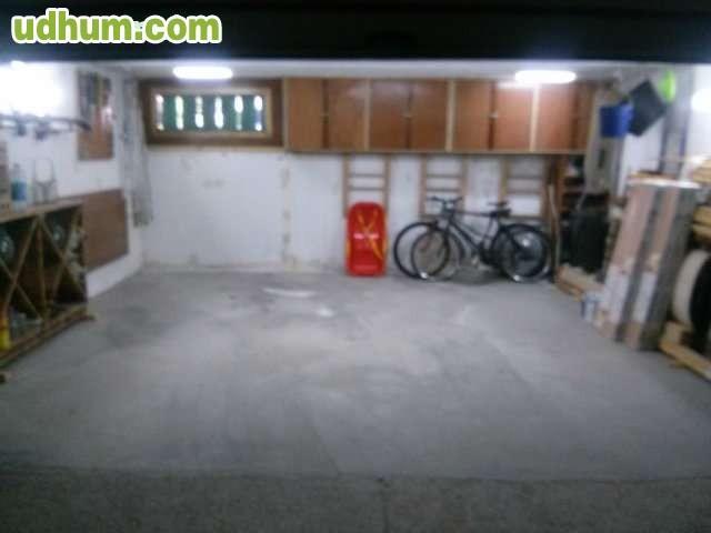 Duplex con garage for Duplex con garage
