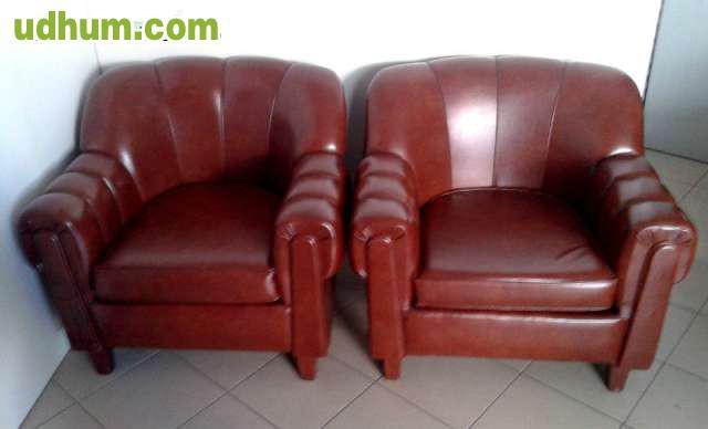 Lote sillones y sof segunda mano 7 - Sillones de segunda mano en madrid ...