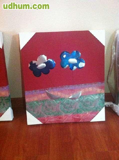 Cuadros decoracion leroy merlin for Decoracion infantil leroy merlin