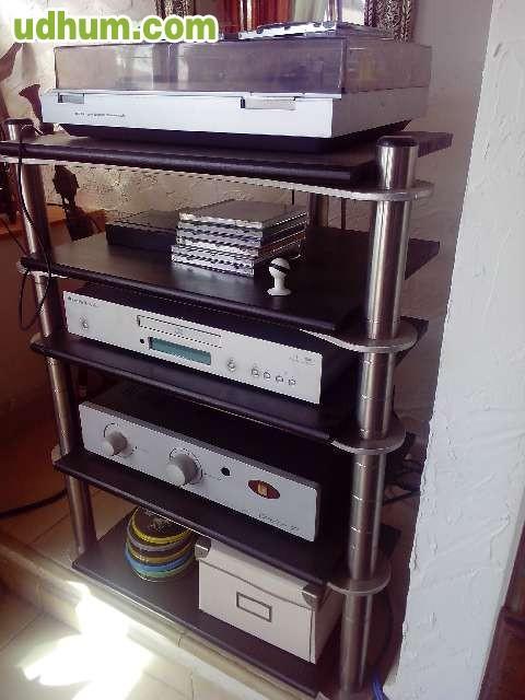 Vendo mueble rack para alta fidelidad for Mueble rack