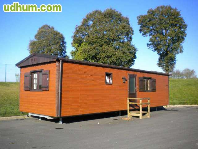 Casa movil canexel sin mantenimiento - Casas prefabricadas oferta ...