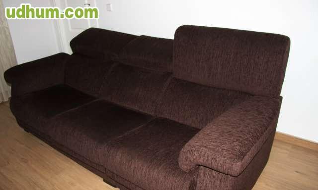 Sof de tres plazas urge venta - Sofa para tres ...