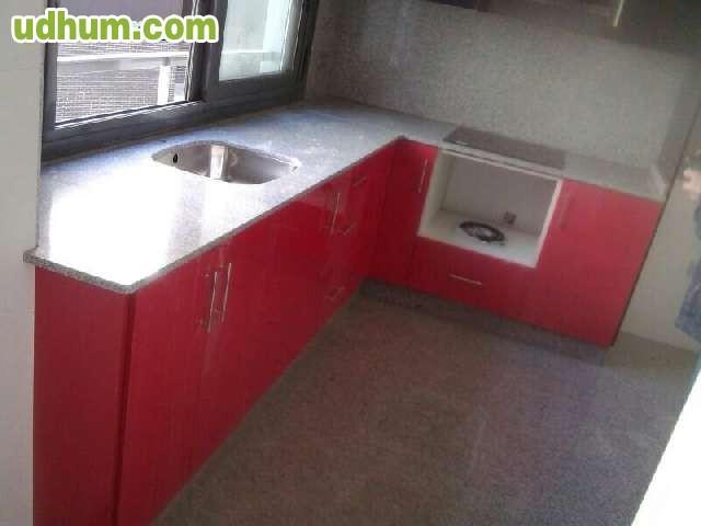 Muebles de cocina muy economicos 1 for Muebles cocina muy baratos