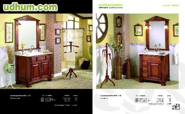 Muebles de ba o todas las gamas y estilo 5 - Muebles en oiartzun ...