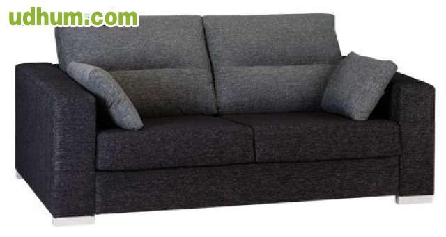 Sofa dos o tres plazas cualquier color - Sofa para tres ...