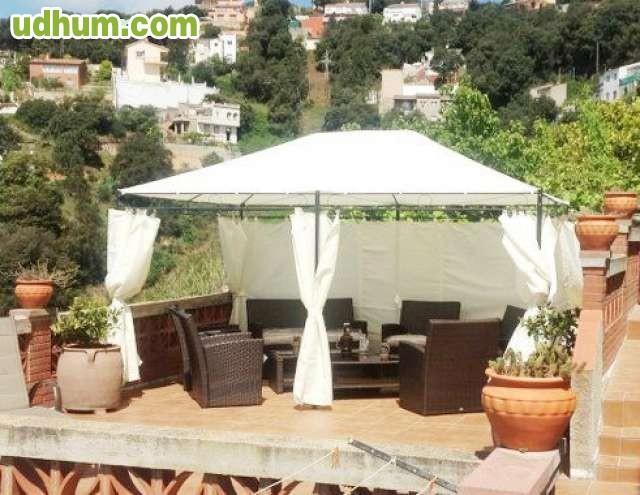 Alquilo casa con piscina vistas mar for Piscina jardin 727