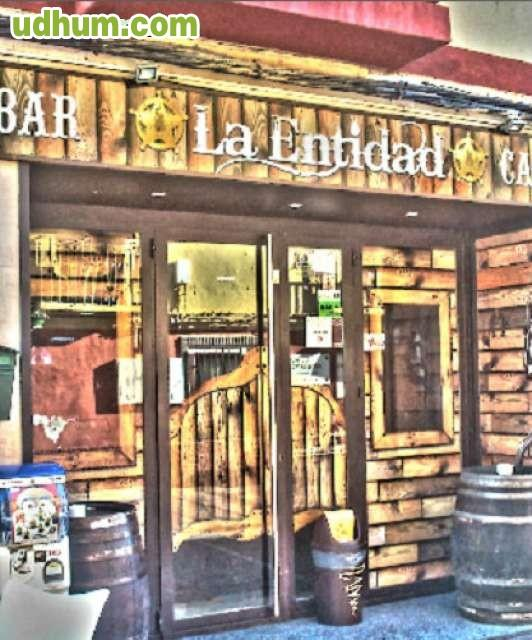 Decoracion de bares tematicos 1 for Decoracion bares tematicos