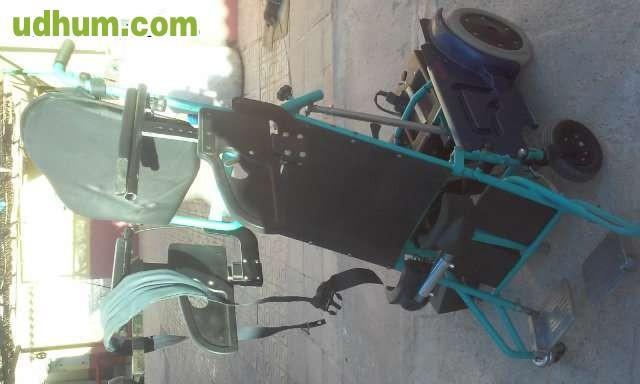 Silla electrica 9 - Sillas ruedas electricas usadas ...