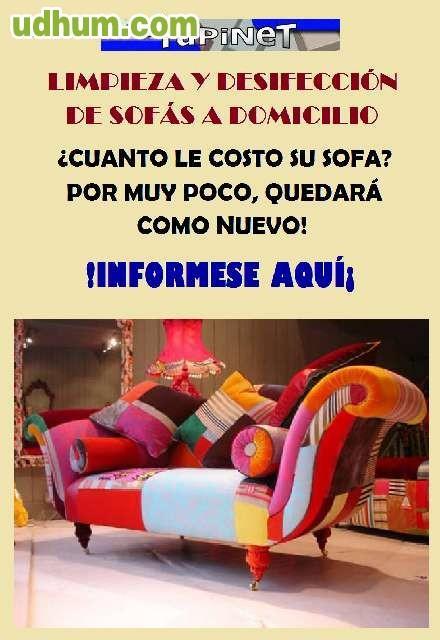 Limpieza sofas a domicilio y tapicerias - Limpieza sofas a domicilio ...