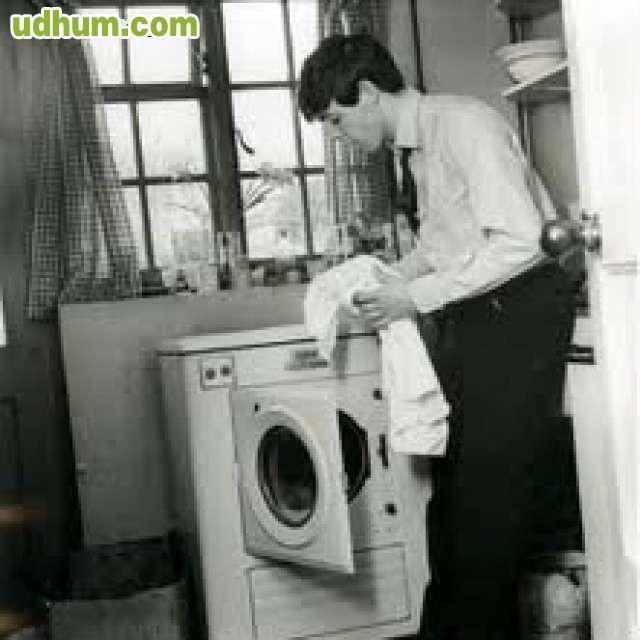 T cnico de lavadoras en alaquas for Tecnico de lavadoras tenerife