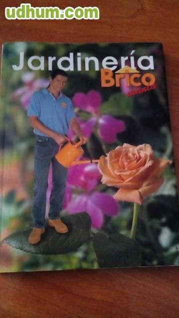 Libros de jardineria 1 for Libros de jardineria