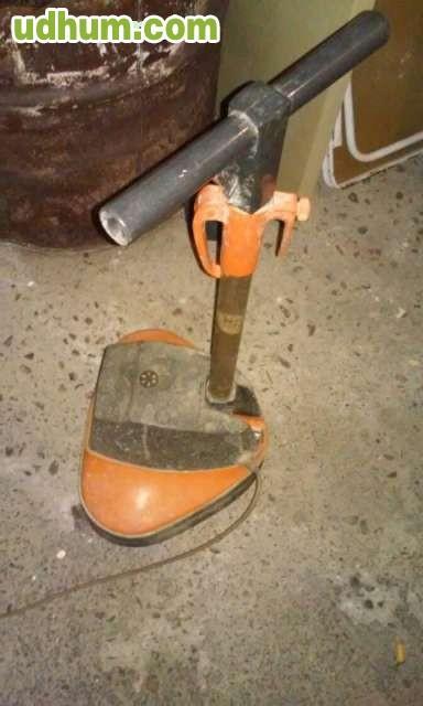 Abrillantador de suelo - Abrillantador de suelos ...