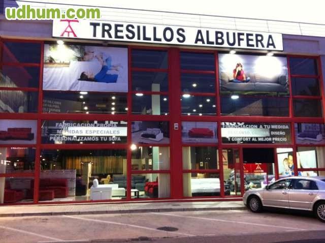 Sofas en valencia economico for Tresillos en valencia