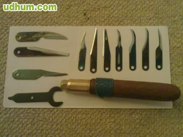 Juego de herramientas de talla madera - Herramientas de madera ...