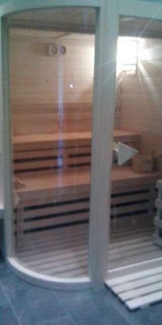 Baño Turco O Sauna Seca:Haga clic en la imagen para ampliarla