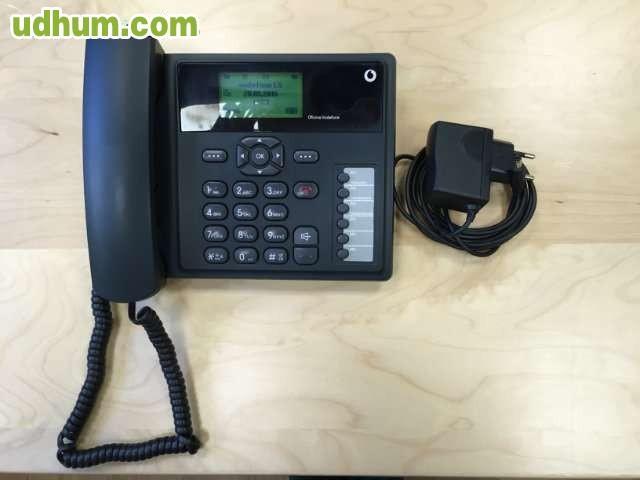Neo 3100 v for Telefono oficina vodafone