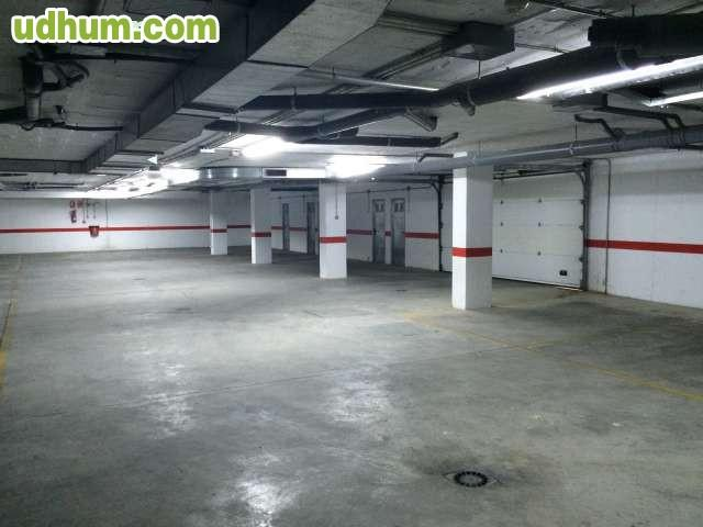 plaza de garaje trastero rota c diz