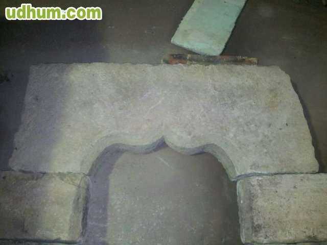 Ventana de piedra siller a for Piedra de silleria