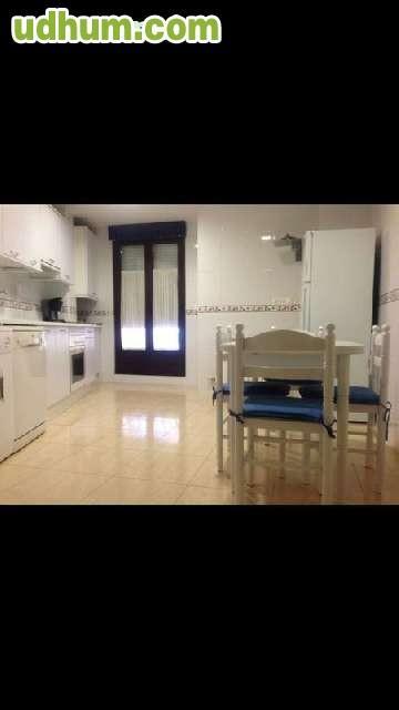 Se alquila piso en valencia de don juan for Piso nuevo valencia