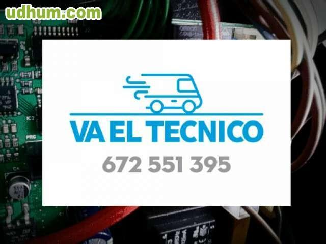 Tecnico especializado gama blanca for Servicio tecnico fagor burgos