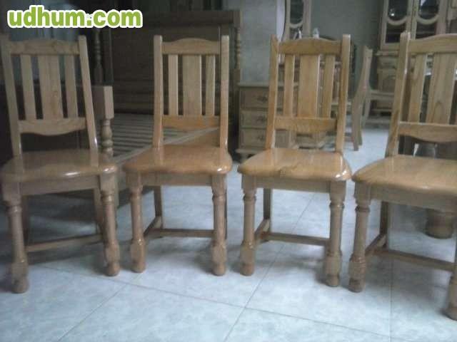 C modas en madera de casta o macizo - Madera de castano ...