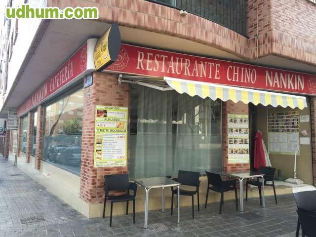 Restaurante cafeteria 6 - Restaurant la comma ...