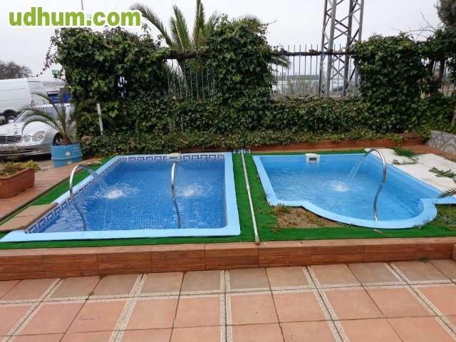 Paslpool piscinas de poliester 5 for Fabricantes de piscinas de poliester