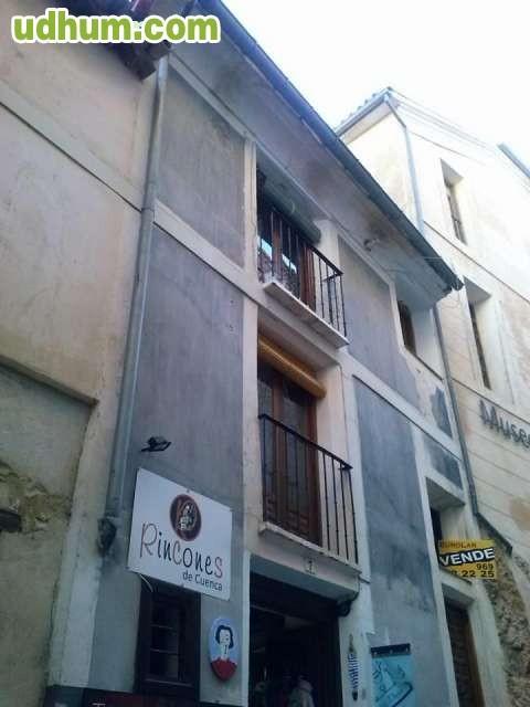 Centro casco antiguo 21 for Inmobiliaria mangana